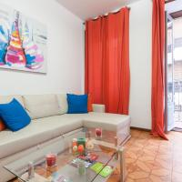 Acogedor Apartamento Atocha