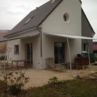 Bienvenue Chez Eve en Bourgogne