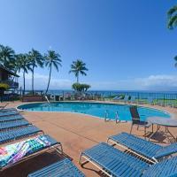 Polynesian Shores #107