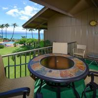 Polynesian Shores #209