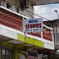 Motel Canovas