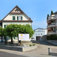 Hotel Garni Rössli