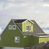 Ilulissat Guesthouse