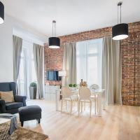 Apartament MTP Lux