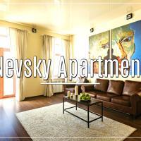 Nevsky Apartment