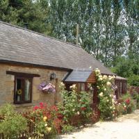 Turpins Lodge Cottage