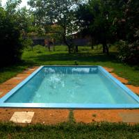 Camping Hostel Paraíso Alternativo