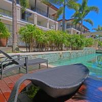 Santai Retreat Luxury King Studio plus one