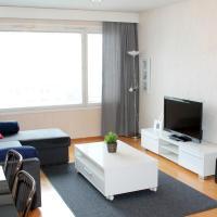 Two bedroom apartment in Turku, Maariankatu 2 (ID 11122)