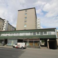 Two bedroom apartment in Tampere, Satakunnankatu 30 (ID 1269)