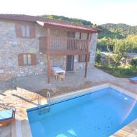 New Age Villa Stone With Private Pool