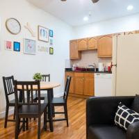 2 Bedroom Apartment Close to Fenway Park With One Parking Spot - 3