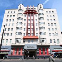 City centre suites Sauchiehall