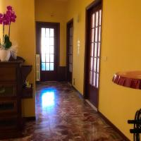 House with GARDEN in the Really Heart of POMPEI!!