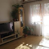 Apartament Zielone