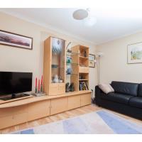 Lovely Apartment in Central Edinburgh - Sleeps 4