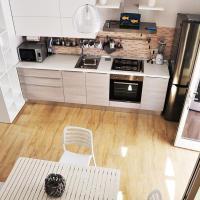 Voglia di mare Family Apartments