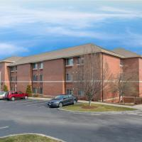 Extended Stay America - Boston - Waltham - 32 4th Avenue