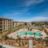 Desert Oasis at Estancia Resort