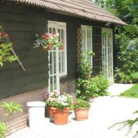 """cottage """"De Hessenhoeve""""."""
