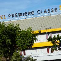 Premiere Classe Beziers Villeneuve Les Beziers