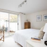 One Bedroom Flat Fulham