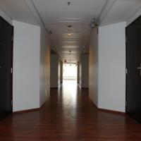 Studio apartment in Lahti, Rauhankatu 16 (ID 3527)