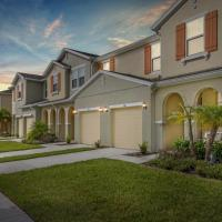 Four Bedrooms TownHome 5121
