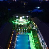Countryside Garden Resort & Bar