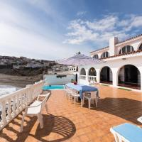 Villa Coki Deluxe - First line of the beach