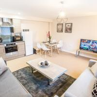 Stockport Serviced Apart Suites