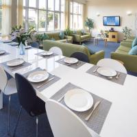 West Point House, Self catering accommodation