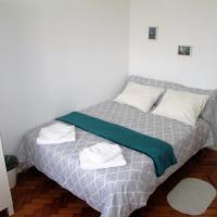 Belém Cozy Bedroom