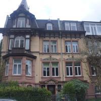 Baden-Baden Ferienwohnung