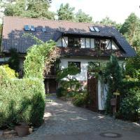 Hotel Tannenspitze