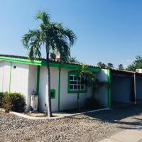 Motel La Cascada