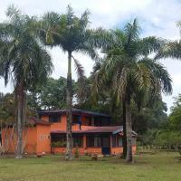 Casa Morichal del Lago