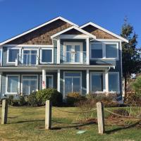 Victoria/Sidney Ocean View Luxury