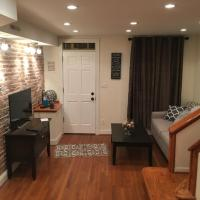 Reservation at Fell's Point/ Canton Area Classic Row House