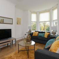 Brand New 1 & 2 Bed Nottingham Apartments