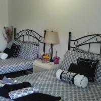 Nice apartment at South Beach
