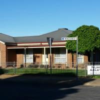 Numurkah Self Contained Apartments - The Mieklejohn