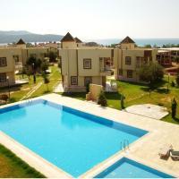 Yasmin Garden - Manolya Villa 15
