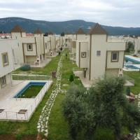 Yasmin Garden - Manolya Villa 24