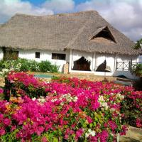 Lions Garden Villas
