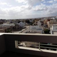 Appartement de Luxe Ain Zaghouen Nord