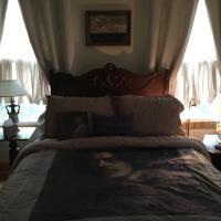 Storystayover - Whistler Room; Hop, Skip & Jump Downtown - OTR