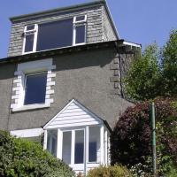 Blaes Crag Cottage