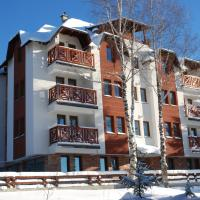 MujEn Comfort Apartments