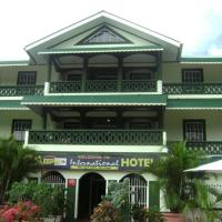 Sleepin International Hotel